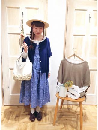 Samansa Mos2 home's 大阪LUCUA 1100店
