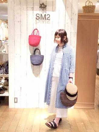Samansa Mos2 ミウイ橋本店