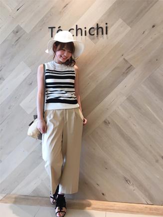 Te chichi ゆめタウン廿日市店