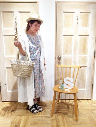 Samansa Mos2 大阪LUCUA 1100店
