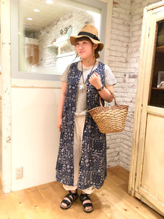 Samansa Mos2 高島屋ステーションモール店