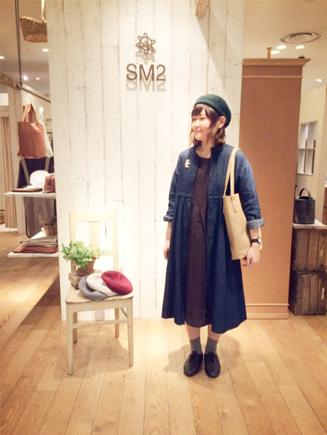 Samansa Mos2 橋本ミウィ店