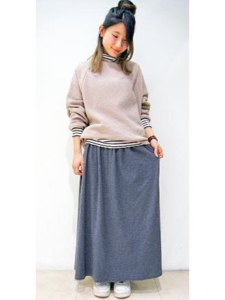 Samansa Mos2 blue シャミネ松江店
